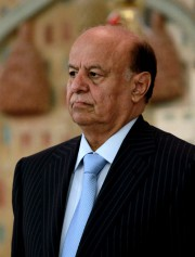 Abed Rabbo Mansour Hadi... (Archives AFP) - image 2.0