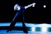 Pour So Blue, Louise Lecavalier adécidé de créer... (Photo André Cornellier) - image 1.0