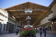 La phase 2 du Premium Outlets Montréal... (PHOTO PATRICK SANFAÇON, LA PRESSE) - image 2.0