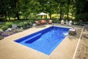La piscine Annecy, de 13,10 pieds sur 27,10... (Image fournie par Aqua Innovation) - image 1.0