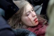 Naomie Tremblay-Trudeau, 18 ans, envisage des recours contre... (Le Soleil, Erick Labbé) - image 1.0