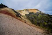 Petite île volcanique aux... (Photo Joëlle Girard, Collaboration spéciale) - image 2.0