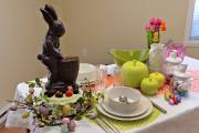 Une table de Pâques chez Eddie Laurent, Sillery... (Le Soleil, Patrice Laroche) - image 3.0