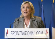 Marine Le Pen... (Photo: AFP) - image 2.0