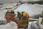 La jeune journaliste a perdu la vie tragiquement... (Image fournie par Radio-Canada) - image 1.0