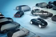 La voiture autonome sera capable de se garer... (Photo fournie par Volvo) - image 3.0