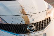 Un revêtement hydrophobe repousse l'eau et la boue... (Photo fournie par Nissan) - image 6.0