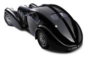 Cette Bugatti Atlantic Type 57SC 1938 se distingue... (Photo fournie par le Musée des Beaux-Arts de Boston) - image 9.0