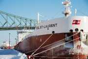 Bon nombre d'entreprises maritimes... (PHOTO FOURNIE PAR CANADA STEAMSHIP LINES) - image 3.0