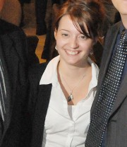 Caroline Falcao... (Archives La Tribune) - image 1.0