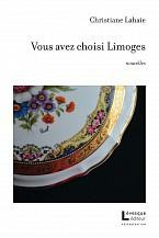 Son livre s'intitule Vous avez choisi Limoges, mais... - image 1.0