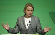 Natalie Bennett   ... (PHOTO PHIL NOBLE, REUTERS) - image 7.0