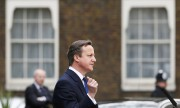 David Cameron... (PHOTO STEFAN WERMUTH, REUTERS) - image 1.0