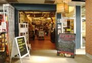 L'épicerie Olives et épices... (PHOTO MARTIN CHAMBERLAND, LA PRESSE) - image 10.0