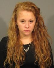 Mélanie Williams-Johnson, 20 ans, est toujours recherchée par... (PHOTO FOURNIE PAR LA GRC) - image 1.0