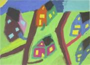 Les maisons distances, d'Eli Lilly... (Photo fournie par les Impatients) - image 3.0