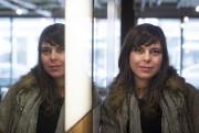 La cinéaste Sophie Deraspe... (PHOTO OLIVIER PONTBRIAND, LA PRESSE) - image 3.0