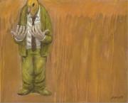 «L'homme oiseau, c'est un peu ça : la... (Le Soleil, Jean-Marie Villeneuve) - image 2.1
