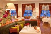 Le restaurant Haerlin à Hambourg, Allemagne.... (PHOTO FOURNIE PAR LE RESTAURANT HAERLIN) - image 3.0