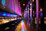 Le Bar 20 Up à Hambourg, Allemagne.... (PHOTO FOURNIE PAR EMPIRE RIVERSIDE HOTEL) - image 4.0