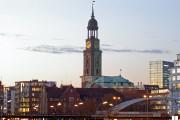 L'Eglise Saint-Michel à Hambourg, en Allemagne.... (PHOTO WIKIPÉDIA) - image 5.0