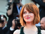 L'actrice Emma Stone... (PHOTO GABRIEL BOUYS, AFP) - image 3.0