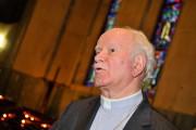 Mgr Martin Veillette... (Photo: Émilie O'Connor, Le Nouvelliste) - image 3.0