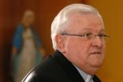 Mgr Raymond St-Gelais... (Photo: François Gervais, Le Nouvelliste) - image 4.0