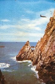 Le jour se lève sur la baie. De... (Photo d'archives. Photo fournie par le Bureau de promotion touristique d'Acapulco) - image 1.0