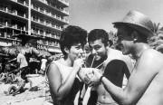 Le jour se lève sur la baie. De... (Photo d'archives. Photo fournie par le Bureau de promotion touristique d'Acapulco) - image 1.1
