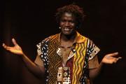 Boucar Diouf sera au Centre culturel Félix-Leclerc de... (Photo: François Gervais Le Nouvelliste) - image 1.1