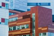 Le nouveau Centre universitaire de santé McGill.... (Photo Edouard Plante-Fréchette, La Presse) - image 1.0