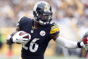 Le'Veon Bell... (Photo Charles LeClaire, USA Today) - image 3.0