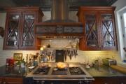 Conçue par Patricia Caris, la cuisine est une... (Le Soleil, Yan Doublet) - image 3.1