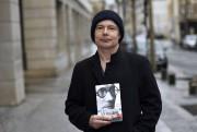 Xavier de Jarcy, auteur deLe Corbusier, un fascisme... (PHOTO LOIC VENANCE, AFP) - image 1.0