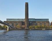 Le Tate Modern à Londres South Bank.... (Photo Tate Photography) - image 3.0