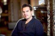 Maxime Chattam, auteur français de polars et de... (Photo La Presse, André Pichette) - image 2.0