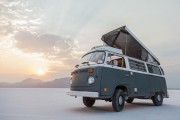 Volkswagen Westfalia 1974... (PHOTO FOURNIE PAR LIZ LEGGETT) - image 4.0
