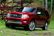 Ford Expedition 2015... (Photo fournie par Ford) - image 3.0