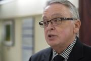 Claude Lessard, président de la Commission scolaire du... (Photo: Stéphane Lessard Le Nouvelliste) - image 1.0
