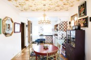 Vue sur la salle à manger et la... (Photo Bernard Brault, La Presse) - image 1.1