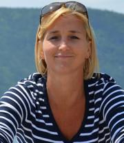 Sandra Lacroix... (Photo tirée de Facebook) - image 1.0