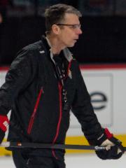 L'entraîneur-chef des Sénateurs d'Ottawa, Dave Cameron.... (Photo Sébastien Pedraglio, La Presse) - image 2.0