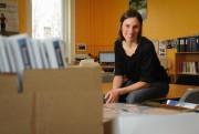 Joanne Blais, directrice de la Table de concertation... (Photo: François Gervais Le Nouvelliste) - image 1.0