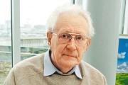 Oskar Gröning, qui aura 94 ans le 10... (PHOTO LIGUE DE DÉFENSE JUIVE) - image 1.0
