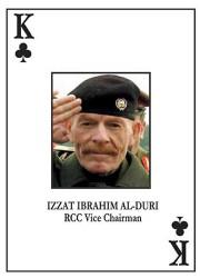 Izzat Ibrahim al-Douri, l'ancien bras droit de Saddam Hussein qui s'est ensuite... - image 2.0