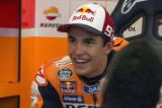 Marc Marquez... (Photo Darren Abate, AP) - image 2.0