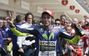 Valentino Rossi ... (Photo Tony Gutierrez, AP) - image 2.1