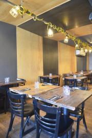 Le restaurant La Planque participe cette année à... (Le Soleil, Jean-Marie Villeneuve) - image 1.0