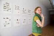 Raphaëlle de Groot laisse les objets s'exprimer dams... (Photo: Alain Roberge, La Presse) - image 2.0
